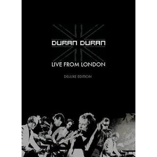 Duran Duran - Live From London (Limited Edition) [DVD]